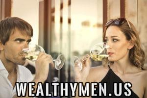 Rich man date