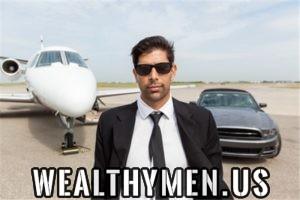 rich man status symbols