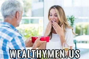 Sugar Dating rich old men
