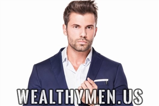 meet rich man online
