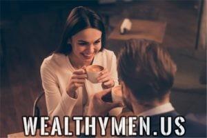 arrangement with rich man