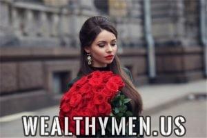 dating rich man inner values