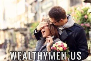 rich man gift