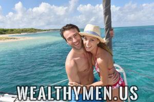 dating agency for wealthy