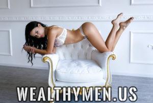 Date a Millionaire Woman