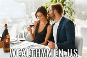 How to Find a Rich Husband
